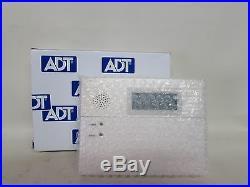 ADT QGistix CR. 6150ADT Alarm Keypad Panel NEW READ DESCRIPTION