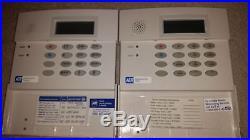 ADT SAFEWATCH PRO 3000EN VISTA 20p KEYPADS PIR HONEYWELL ADEMCO SECURITY ALARM