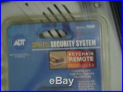 ADT Security System, Do it yourself PLUS an indoor /outdoor camera
