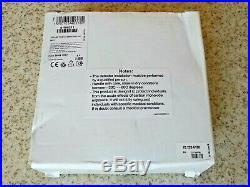 ADT Visonic GSD 442 PG2 Wireless CO2 Detector (868-0000) ID-220-6128 RefM1