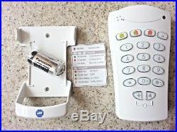 ADT Visonic KP-141 PG2 Remote Alarm Keypad (868-0037) ID371-2848