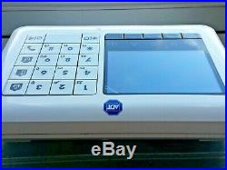 ADT Visonic KP 250 PG2 Wireless Alarm Keypad withProx (868-0) ID-375-6001