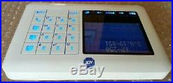 ADT Visonic KP 250 PG2 Wireless Alarm Keypad withProx (868-0) ID-375-8096