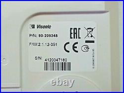 ADT Visonic KP 250 PG2 Wireless Alarm Keypad withProx (868-0037) ID-375-1077