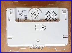 ADT Visonic Keypad KP 250 PG2 for ADT Powermaster 33 P/N 90-207171 ID 375-5865