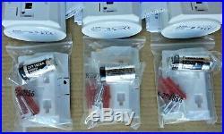 ADT Visonic MP 802 K9-85 PG2 Wireless PIR Pet Friendly (868-0012) Set of 3