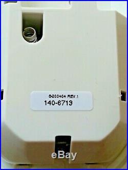 ADT Visonic NEXT CAM K9-85 LP PG2 Wireless Two Way PIR Camera ID-140-6713 RefM1