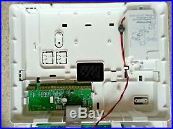 ADT Visonic PM 33 Control Panel (868-0ANY) 3G ADT UK F/W E19.412 Ref0618525042