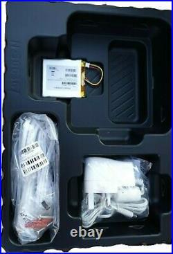 ADT Visonic PM360-R Wireless Interactive Smart Alarm System