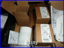 ADT Visonic PM360-R Wireless Interactive Smart Alarm System 8680 plus kit