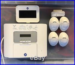 ADT Visonic PowerMaster Wireless System