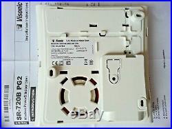 ADT Visonic SR 720B PG2 Wireless POWERG Internal Siren (868-0) ID400-2778