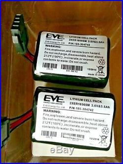 ADT Visonic SR 720B PG2 Wireless POWERG Internal Siren (868-0) ID400-8084
