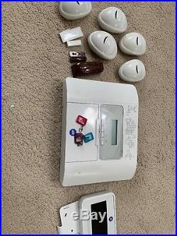 ADT Wireless Home Burglar Alarm System