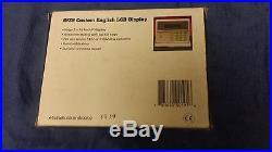 Admeco ADT HONEYWELL 6139 alarm Custom English LCD Display control panel
