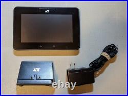 Adt Pulse High-definition Video Touchscreen Keypad Hss301