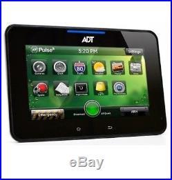 Adt Pulse Netgear Hss301-1adnas Touchscreen 7 Hd