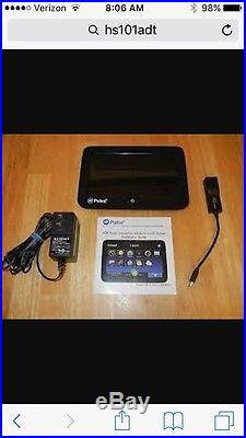 Adt Touchscreen For Pulse Hs101adt