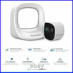 Amcrest 1080P Wireless Security Camera System Wireless Cameras for Home Secur
