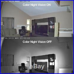 BOSMA 1080P Wireless WIFI IP Camera HD Smart Home Security Camera Night Vision