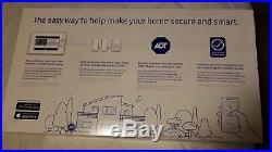 BRAND NEW Samsung SmartThings ADT Home Security Starter Kit