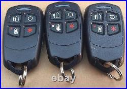 Brand New 10 Honeywell 5834-4 wireless remote for any Lynx Panels, no box