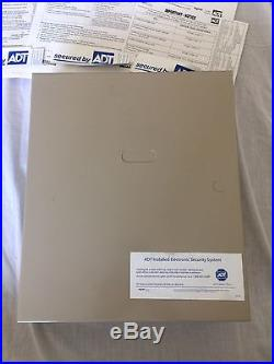Brand New! Adt Electronic Security System