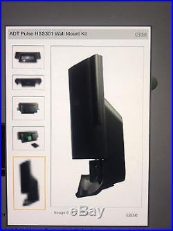 Brand New Adt Pulse Touchscreen Home Security Netgear