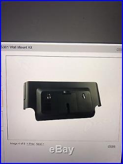 Brand New Adt Pulse Touchscreen Home Security Netgear Wallmount Hss301wm-1adnas