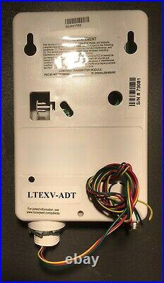 Brand New Honeywell LTEXV-ADT Cellular LTE Communicator For Vista Series, 128BPT