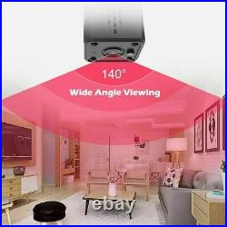 Camera Smart Home Tuya Wifi 1080P Security Baby Monitor IP Cam Built-in Battery