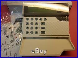 DSC LCD4500 Alarm Keypad For MAXSYS PC4010 & PC4020 RARE & NEW