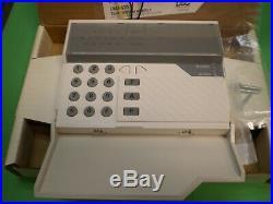DSC LED 630 Alarm Keypad Classic for PC3000 RARE & NEW