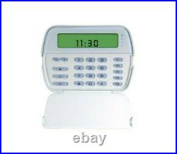 DSC PowerSeries 64-Zone LCD Picture Icon Keypad PK5501