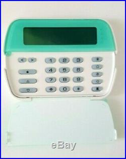 DSC Powerseries Alarm Keypad PK5500ENG ADT 64 Zone Old New Stock v1.3