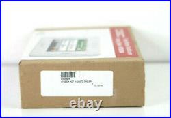 DSC WTK5504ADT 2-Way Wireless TouchScreen Arming Station (ADT Label) e799