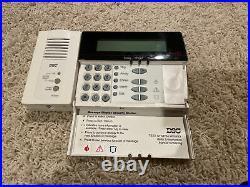 Dsc Alarm Keypad for DSC Power 832 & PC5921 Intercom