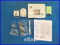 Dsc Impassa Self Contained 2-way Wireless Security System 3g M60-zone Adt Brande