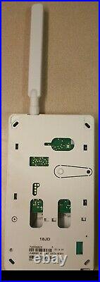 Dsc Le4000rf Adt Lte Alarm Cellular Communicator (branded) V5.0 Used