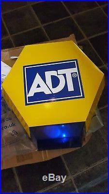 Dummy alarm box adt
