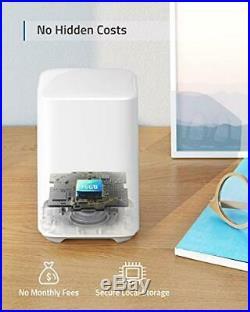 Eufy Security eufyCam 2C Wireless Home Security Add-on Camera, (add on camera)
