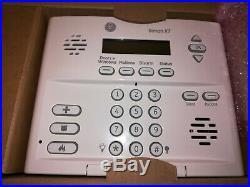 GE Simon XT HOME SECURITY SYSTEM NIB