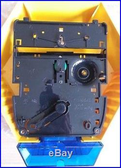GENUINE ADT LIVE Alarm Bell Siren ref ELMDENE 7422-G3F GRADE 3 -Electronics bubl