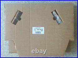 Genuine ADT Twin LED Flashing Decoy Dummy Alarm Box Cover + Bracket REF DCF10