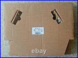 Genuine ADT Twin LED Flashing Decoy Dummy Alarm Box Cover + Bracket REF DCF5