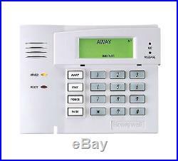 HONEYWELL/ADEMCO/ADT 5828V wireless fixed English keypad with voice