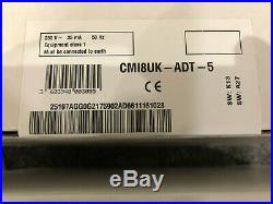 HONEYWELL CMI8UK-ADT-5 DOMONIAL Wireless Alarm Control Panel