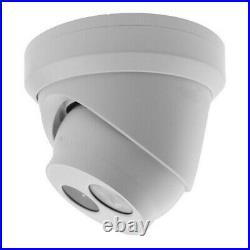 Hikvision OEM 8MP DS-2CD2385FWD-I 2.8mm 4K PoE Turret Home Security IP Camera