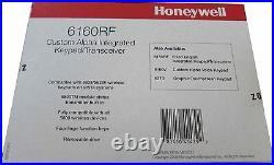 Honeywell 6160RF Custom Alpha Integrated Keyboard/Transceiver NIB & Sealed