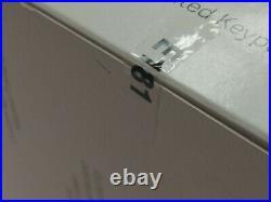 Honeywell 6160rf Alpha Keypad / Receiver. New In Box